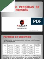 Hidráulica de perforación II