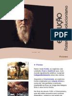Bg Ano2-Fixismo e Evolucionismo