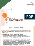 Multivibrator VII