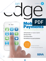 Innovation Edge. Mobile Payments