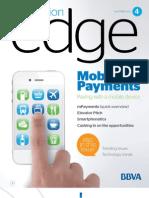 Innovation Edge. Mobile Payments (English)