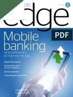 Innovation Edge. Mobile Banking (English)