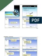 Ansys Design Modeler - 2D