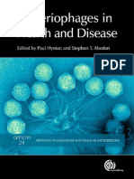 Bacteriophages in Health and Disease