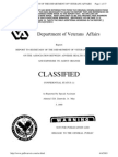 Report To The Secretary of The Department Of Veterans Affairs On The Association Between Adverse Health Effects And Exposure To Agent Orange
