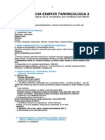 TEMARIO GUIA FARMACOLOGIA II (2012).doc