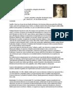 biografia de Miguel Ángel Espino