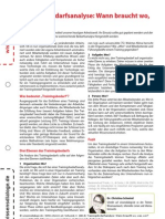 wissensblitz_99_Trainingsbedarfsanalyse