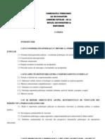 COORDONATELE PSIHOLOGICE ALE RECUNOASTERII  COMITERII FAPTELOR – DE LA  REFUZUL RECUNOASTERII LA  MARTURISIRE