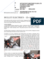 royal enfield BULLET ELECTRICS (Charging) 1999 on.pdf