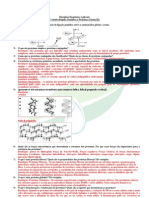 5º-RESOLUÇÃO 5 Bioquímica Aplicada