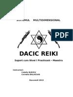 Dacic Reiki