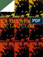 Taber, Robert - La guerra de la pulga.1967.pdf