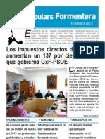 Revista PP Formentera Febrero 2013-1