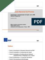 Hierarquia Nacional de Proxies - RNP