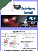 polarizare