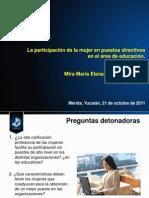 Presentacion Mujeres Directivas