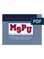 mspu maryland case study