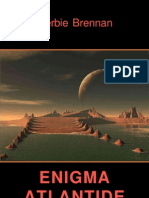 Brennan - Enigma Atlantide