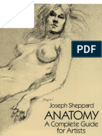 27713971 Anatomy a Complete Guide for Artists