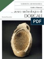 Museo Archeologico Dorgali