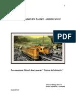Los Perros Diesel Americanos