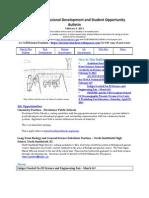 RI PD Opportunities Bulletin 2-4-2013