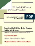 2945862 Cartilla Mexicana de Vacunacion