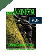 Jnf Libro 1 Shinobi Gakure No Jutsu