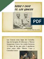 Unidad 10 Reformas de Los Graco - Eliana María Caro Jácome