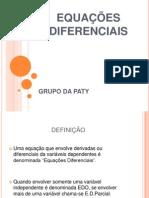 Grupo Da Paty