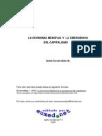 la economía medieval
