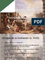 1. El ideal ilustrado y el sentido de lo clásico en música (1)