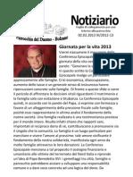 Notiziario XI/2012-13