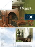 Schwartz Creations Catalog
