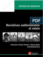 Narrativas Audiovisuales El Relato