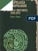 01 - Kuper - Antropología y Antropólogos.pdf