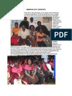 January News Burundi