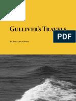 SWIFT Jonathan Gullivers Travels