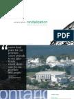 OP Revitalization Report 2012