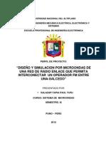 Proyecto  Sistema de microondas.docx