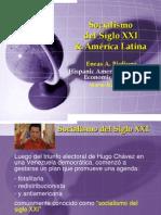 Socialismo Del Sxxi y America Latina 1222729726286005 9