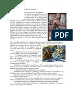 Obra Literaria La Odisea