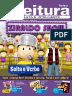 Revista Leitura Edição 30 – Outubro 2009