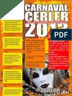 Carnaval Cerler 2013
