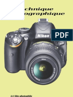 Technique Photographique