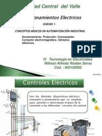 ACCIOMAMIENTOS ELECTRICOS 2