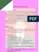 Penulisan Format Karya Ilmiah 1