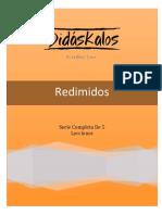 REDIMIDOS Serie Completa