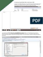 Tuto de VS2008 y SQL Express2008 by Luis Paniaguadocx